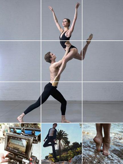 Ballet United Gala Social Media image