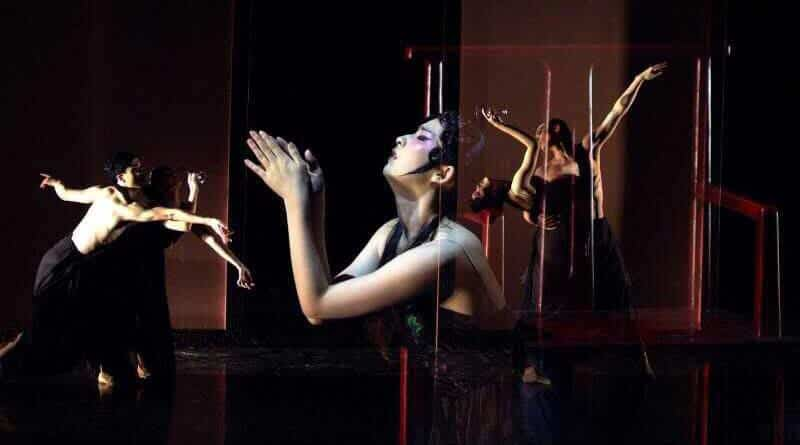 175 Contemporary Dance Company is Seeking 2 Male and 1 Female Dancers