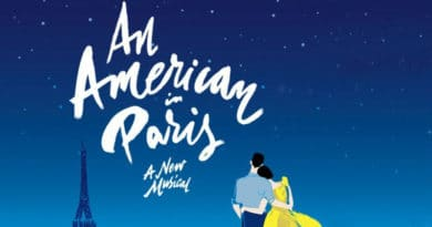 Christopher Wheeldon's 'An American in Paris' is Recruiting Professional Ballet Dancers