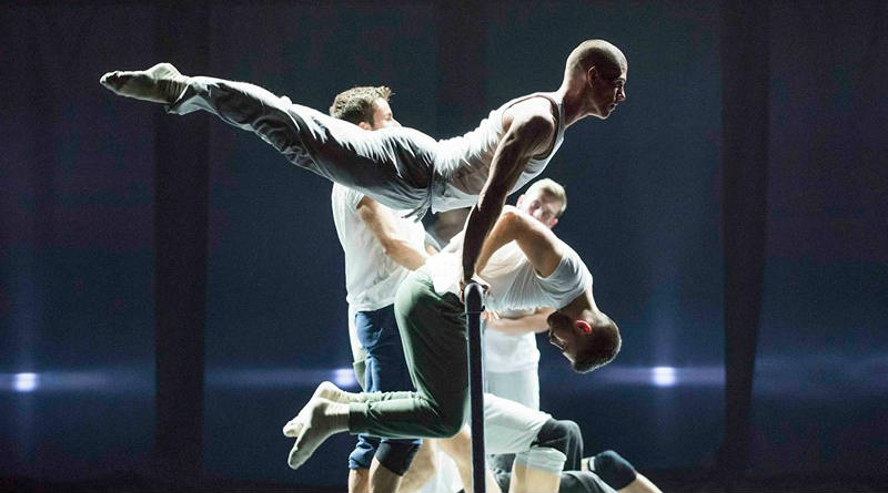 BalletBoyz is Looking for a New Dancer to Join the Team
