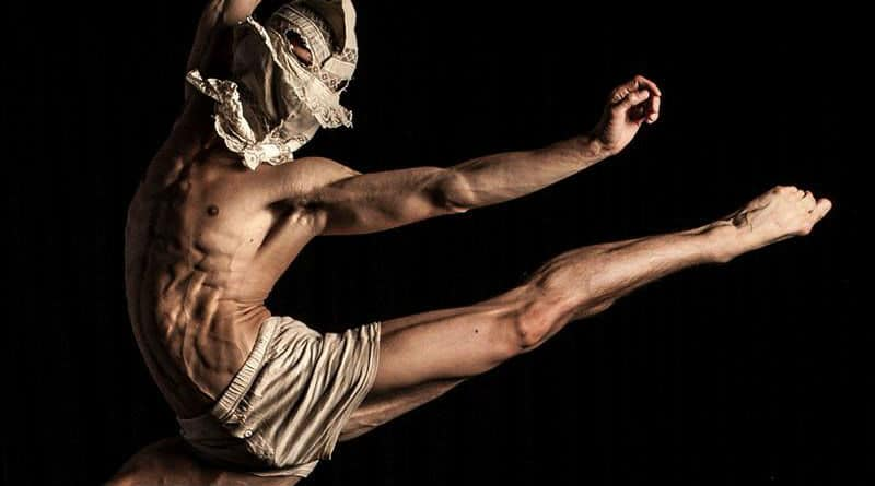 DeNada Seeks Male Dancers For New Production and National Tour