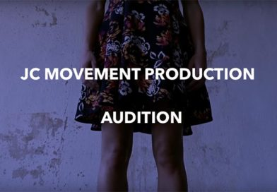 Choreographer Jill Crovisier is Looking for 4 Professional Dancers and 1 Apprentice Dancer