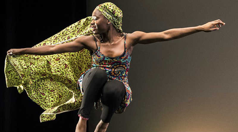 Uchena Dance is Seeking Black Female Dancers for UK Tour of 'The Head Wrap Diaries'