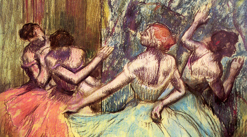 Sexual Predation in Professional Dance Culture: Biology, Politics, and Blurred Lines