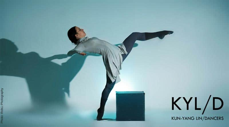 Kun-Yang Lin/Dancers (KYLD) Seeks Dancers with Strong Technique and Creative Appetite