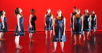 Cambridge Youth Dance Program Company Auditions