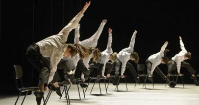 Leipzig Ballet is Looking Urgently for Dancers for the Current Season