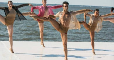 Peridance Contemporary Dance Company Seeking Dancers