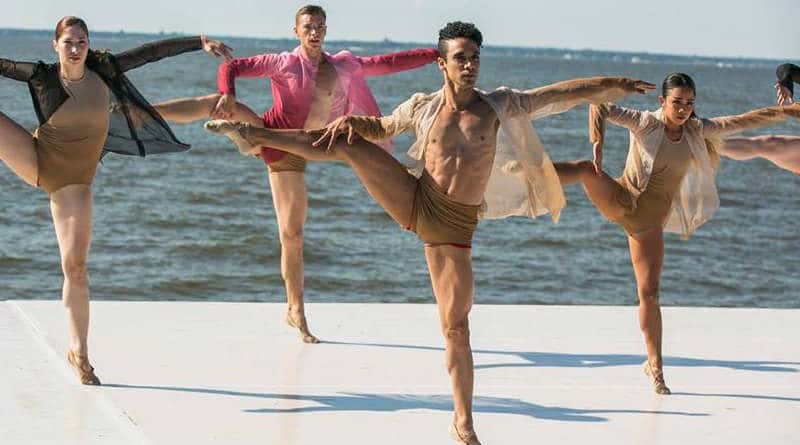 Peridance Contemporary Dance Company Seeking Dancers