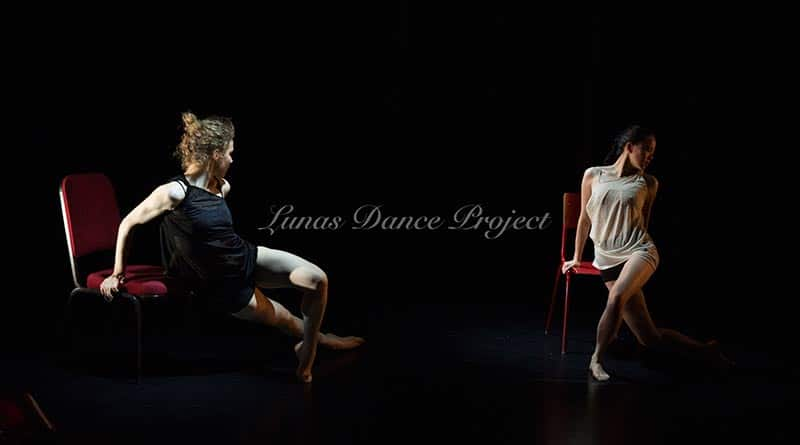 Lunas Dance Project is Looking for Two Professional Female Dancers