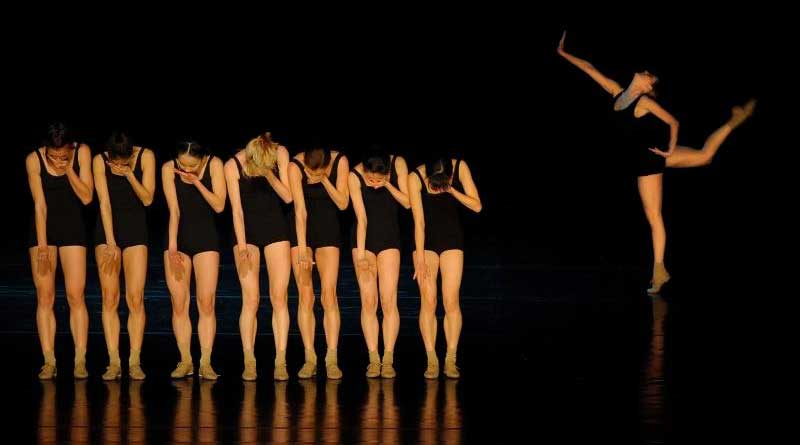 The National Moravian - Silesian Theatre is Looking for Female Dancers for the 2017/2018 Season