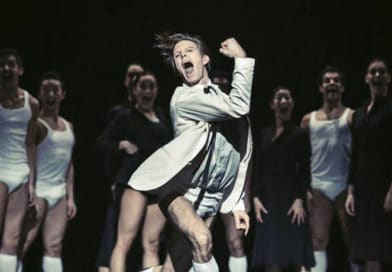 Nederlands Dans Theater 2 Company is Looking for Young Dancers