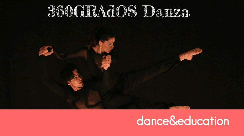 360GRAdOS Contemporary Dance Training