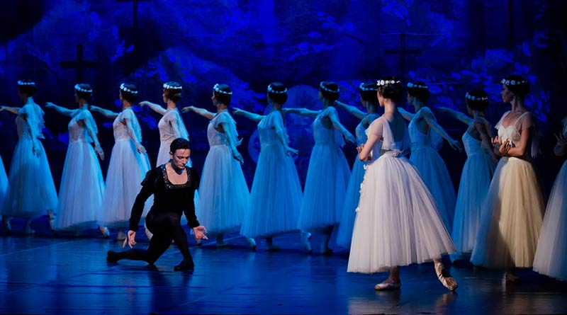 State Opera Varna is Holding an Audition for Male and Female Dancers
