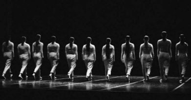 Katie Scherman + Artists is Holding 3 Audition Dates to Find Dancers for 10 Week Contracts