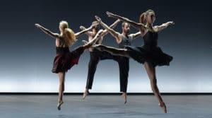 Le Ballet Preljocaj is Looking for Male and Female Dancers