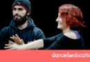 Workshops: Martial partnering – The String of the Body® Practice