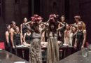 """Review: Ritualistic Femininity and Judy Chicago's """"The Dinner Party"""" in Sasha Waltz's new creation """"Women"""""""