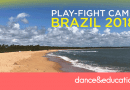Play-Fight Camp 2018 / Brasil