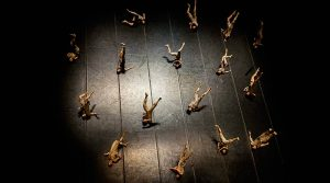 Nuremberg Ballet is Looking for a Male and Female Dancers for 2018/2019 Season