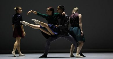 Dance Company Theater Osnabrück is Looking for Male and Female Dancers
