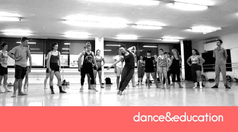 Ruth Valensi VERTIGO DANCE COMPANY Intensive Workshop