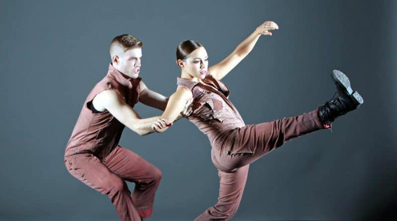 Giordano Dance Chicago, America's Original Jazz Dance Company, are Auditioning for Dancers to Become Part of the Team