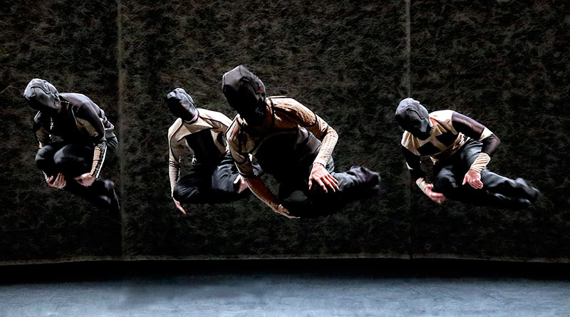 Tanzcompagnie Konzert Theater Bern is Looking for Male and Female Dancers