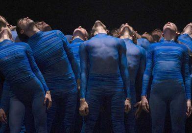 Johannes Öhman and Sasha Waltz are Seeking Female and Male Dancers