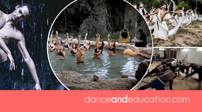 Dancer's Ways - 35 hours dance retreat in Barcelona