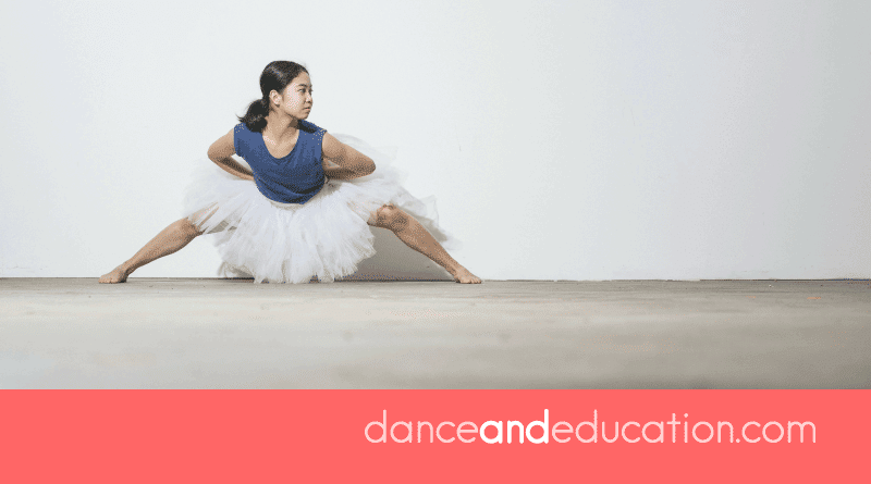 M.A.D. mind and dance - audition for three year education program