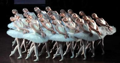 Stuttgart Ballet is Looking for Female and Male Dancers for the 2018/19 Season