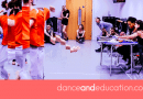 The Audition Workshop (TAW) with Scottish Dance Theatre Rehearsal Director Naomi Murray