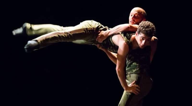 The Tanzcompagnie Giessen/Stadttheater Giessen – Ballet director Tarek Assam – is Looking for Dancers for 2018/2019