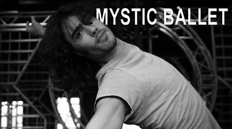 Mystic Ballet Seeks Contemporary Male Dancers for the season 18/19