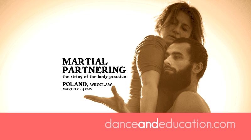 Martial Partnering Intensive Workshop, Wrocław