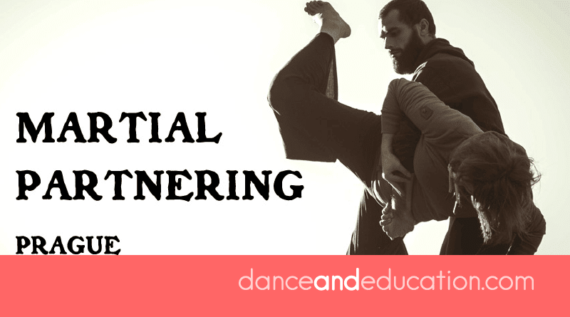 Martial Partnering Intensive Workshop