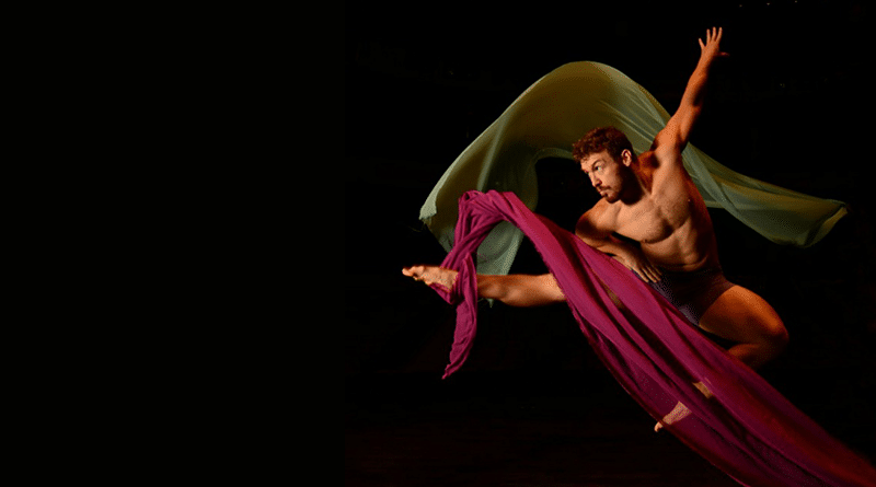MADCO (Modern American Dance Company) is Seeking Male and Female Dancers