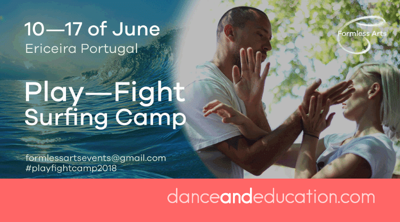Play-Fight Surfing Camp Portugal