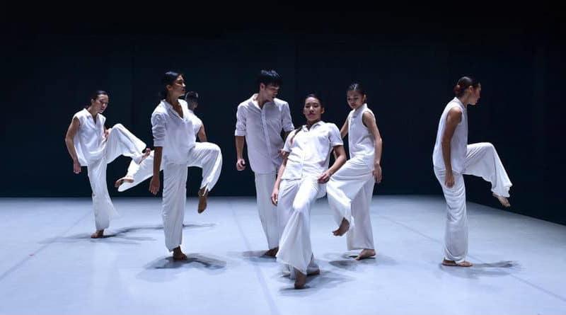 siciliano contemporary ballet