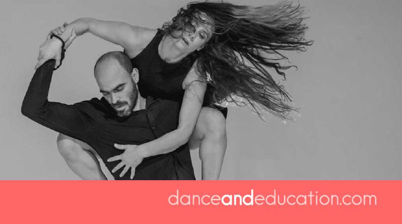 Master class with Christina Mertzani and Evangelos Poulinas (partnering)