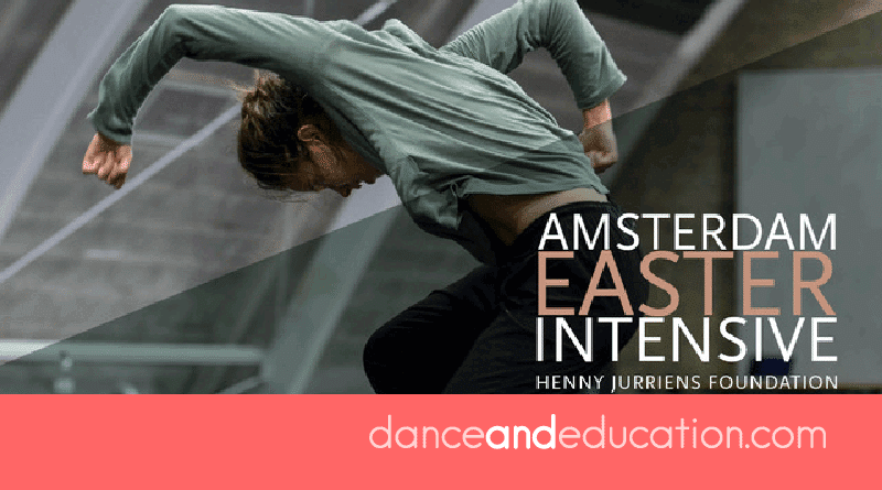Amsterdam Easter Intensive