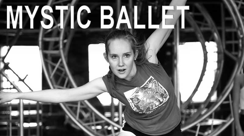 Mystic Ballet Seeks Contemporary Female Lead Dancer