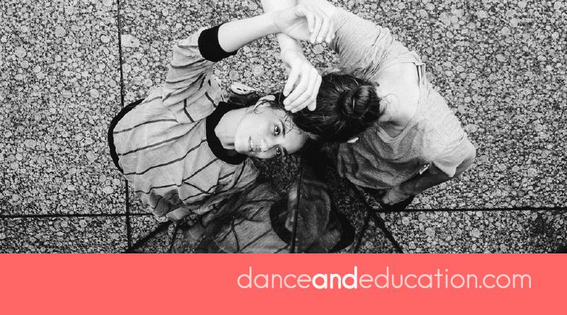 Performance Project with Ian Robinson and Rachael Osborne (former dancers with the Batsheva Dance Company)