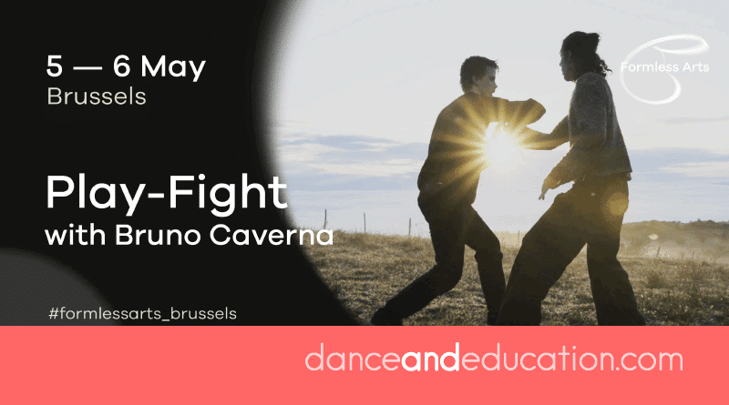 Play-Fight Workshop Brussels