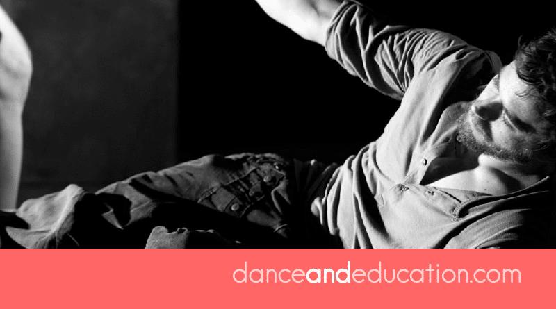 Performance Project with Helder Seabra (former dancer with Wim Vandekeybus and Sidi Larbi Cherkaoui)