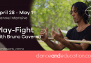 Play-Fight Spring Intensive – Vienna