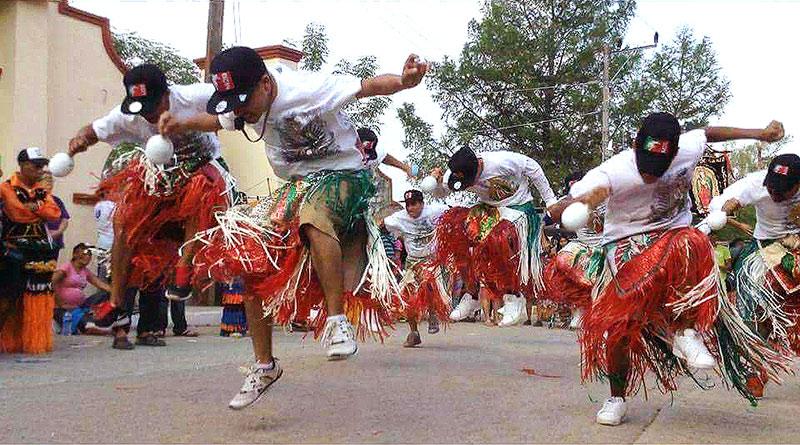 danza y frontera articles at