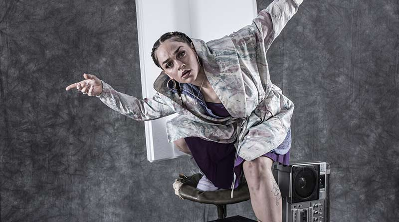 Male Dancer Required For Royal Court Theatre Show POET IN DA CORNER