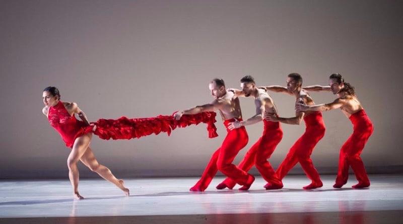 ballet hispanico summer intensive